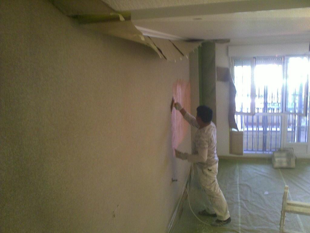 Aislamiento acustico pinturas y decoraci n ferr ndez - Aislamiento de paredes ...