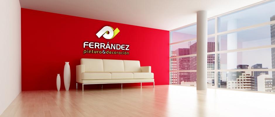 Pinturas Ferrandez. Acabados de Pintura y Decoración en Cox y Alicante.