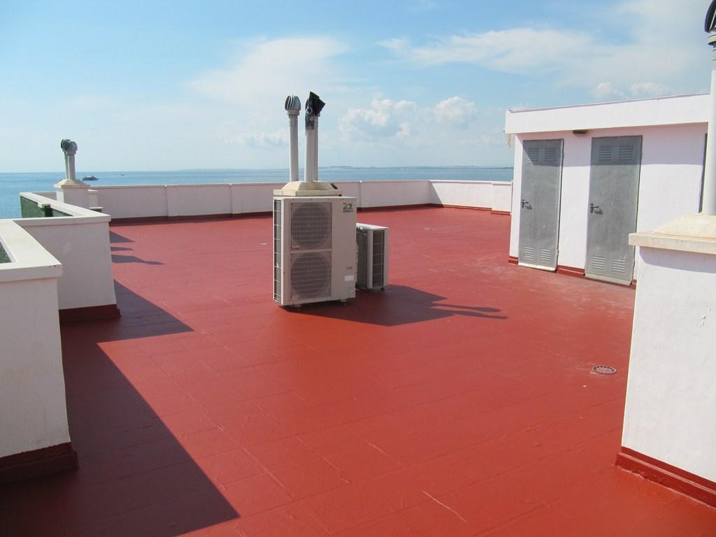 Impermeabilizaci n de terrazas pinturas y decoraci n - Impermeabilizantes para terrazas ...